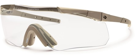 product image of smith elite aegis echo II with clear lenses