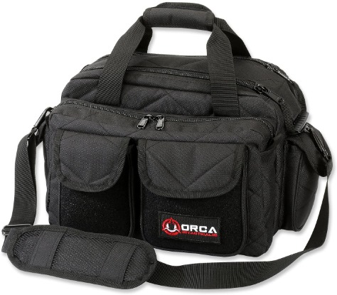 product image of orca tactical range bag